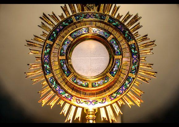 Het Feest van Corpus Christi