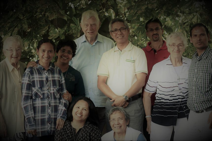 Arnoldus Familie Samenzijn