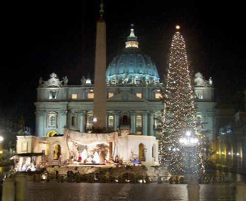 UItnodiging voor een Rome Reis
