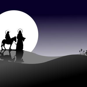Kerst Message