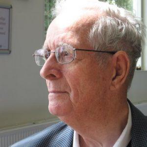 IN MEMORIAM: BROEDER PIET VAN UFFELEN  SVD