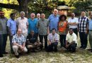 Four Characteristic Dimensions Meeting in the PANAM North Sub-Zone